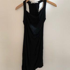 Diane Von Furstenberg asymmetrical tank dress 2